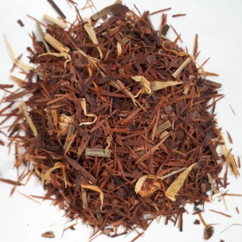 Davis Bay Tea - Lapacho Lemon Cream Tea