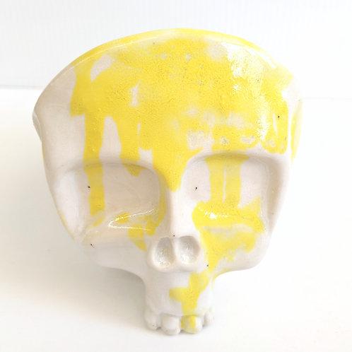 Sarah Anne Faith - Skull Treasure Holder