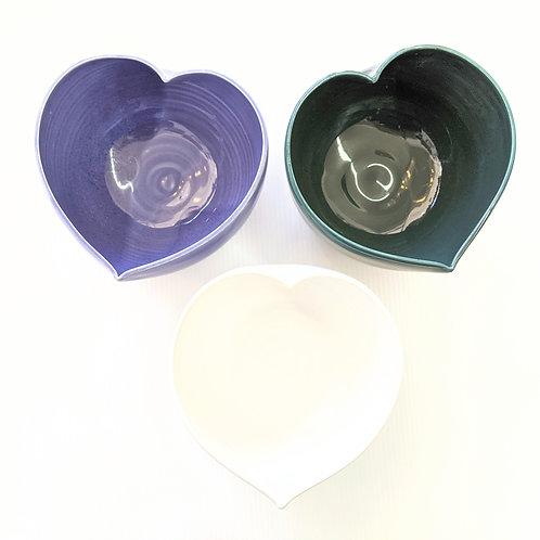 Golem Designs - Heart Soup Bowl