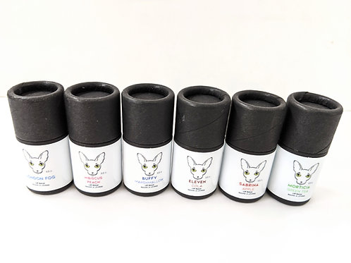 Naked Kitty Co. - Lip Balm