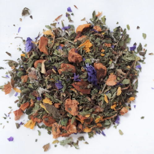 Davis Bay Tea Co. - Pacific Mint Herbal