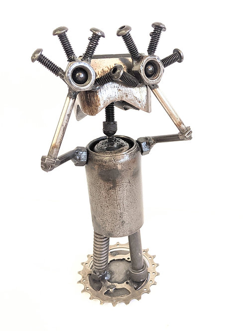 Wingnut Whimsy - Eye See You Bot