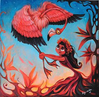 escaping_flamingo.JPG