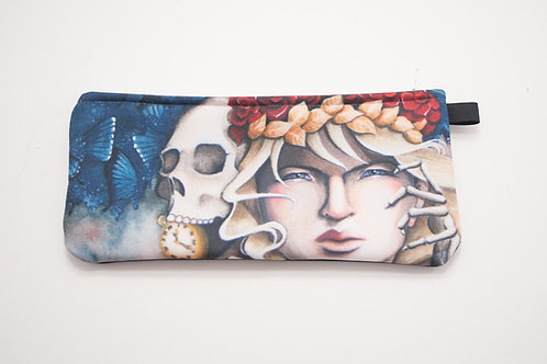 David Camisa - 'Timekeeper' Pencil Case
