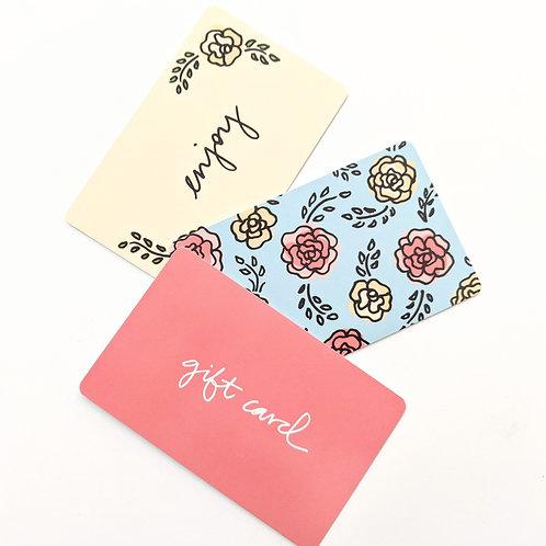 Karmyc Bazaar Gift Card