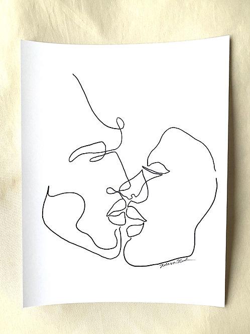 Tilena Design - Art Print