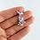 Thumbnail: FoldIT Creations - Enamel Origami Rabbit Pin