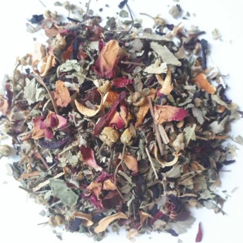 Davis Bay Tea - Fireside Herbal Tea