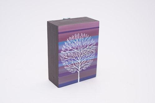 Jolene Mackie - Mini Tree Painting