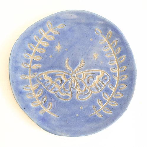 Sarah Anne Faith - Mini Treasure Plate