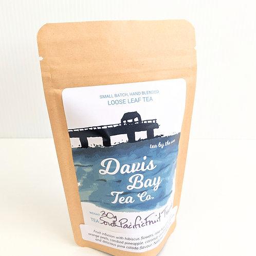 Davis Bay Tea Co. - South Pacific Fruit Tisane