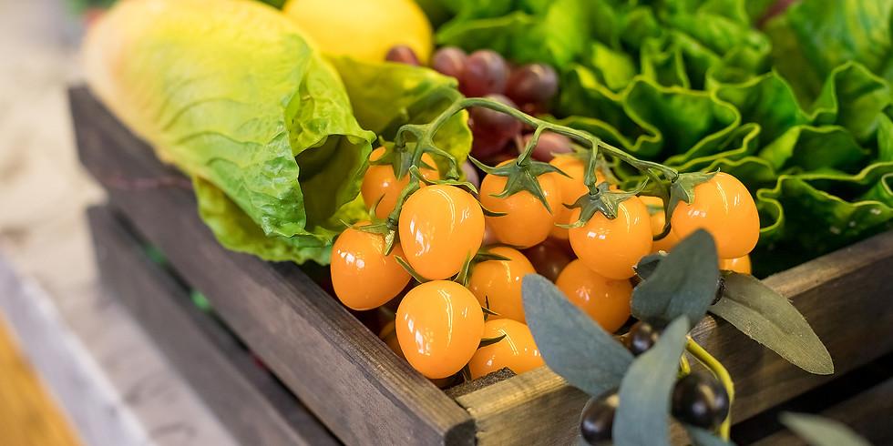 Integrative Nutrition Series