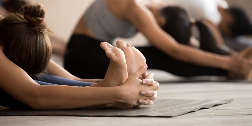 Mat Pilates Instructor Training