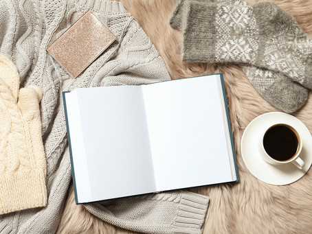 Do You Need A Little More HYGGE in Your Life?