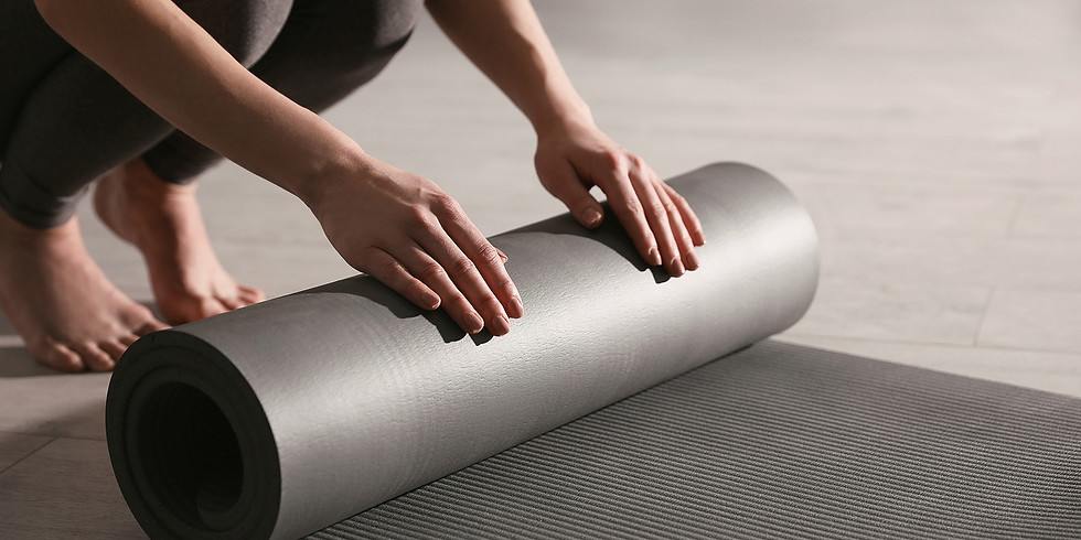 Beginners Pilates Workshop