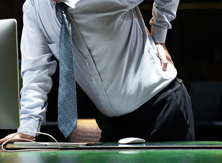 Workplace Ergonomic Assessments Can Benefit Employers and Employees
