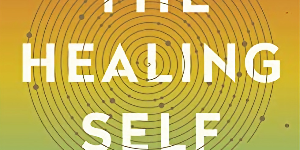 The Healing Self: July Book Discussion