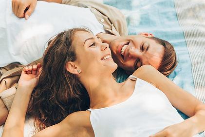 bigstock-Top-View-Of-Beautiful-Couple-I-