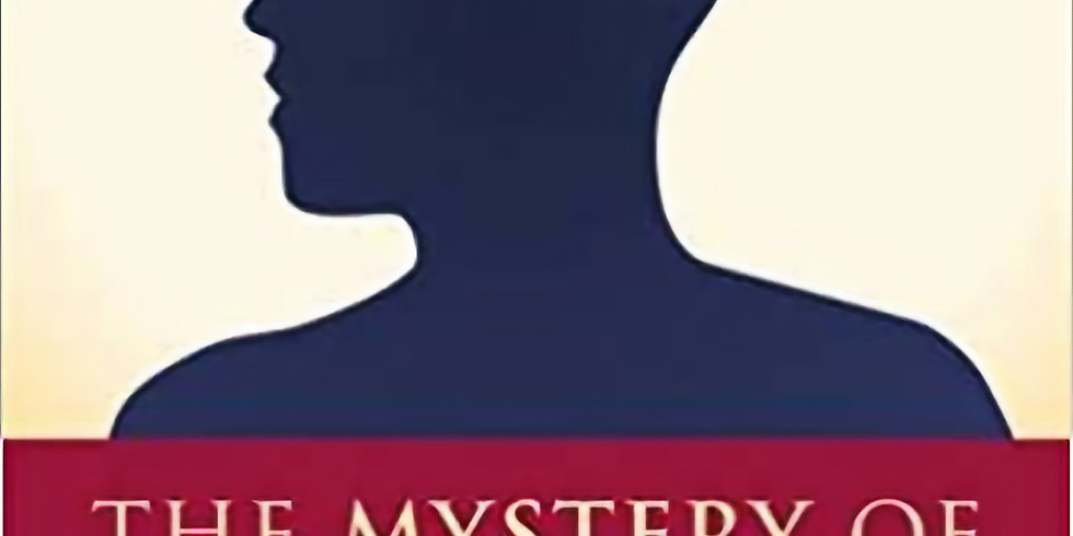 The Mystery of Pain, Author Q & A and Book Discussion