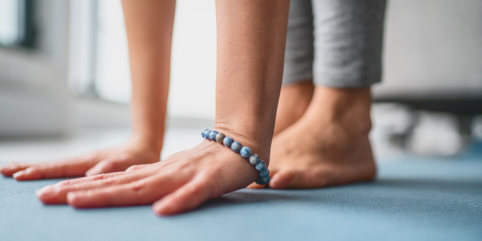 International Day of Yoga Virtual Celebration