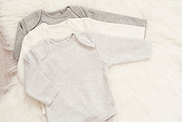 bigstock-Baby-Bodysuit-Mockup-Styled-S-3