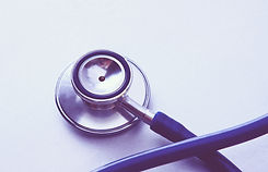 bigstock-Stethoscope-with-reflection-s-3