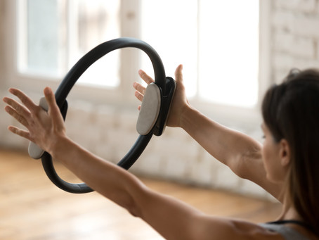 Pilates for Mind, Body and Spirit