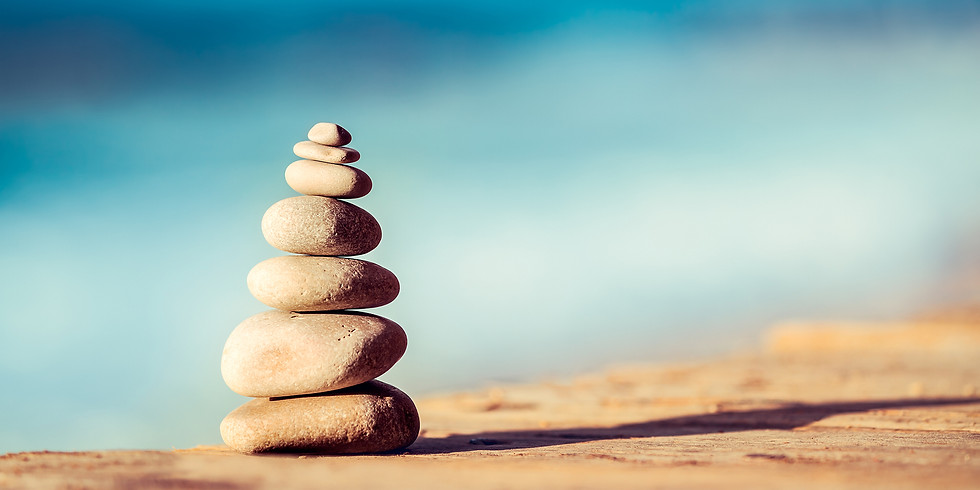 Creating A Life In Balance