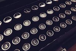 bigstock-Close-Up-Of-Vintage-Typewriter-