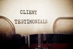 bigstock-Client-testimonials-phrase-wri-