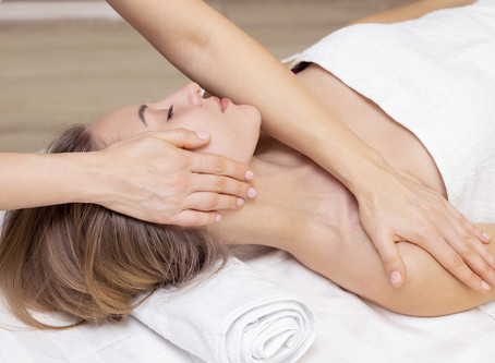 What is Counterstrain and how is it different than a typical Physical Therapy Treatment?