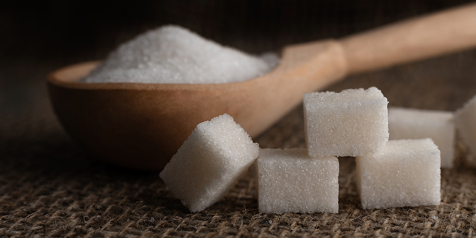 Lower Your Blood Sugar, Naturally
