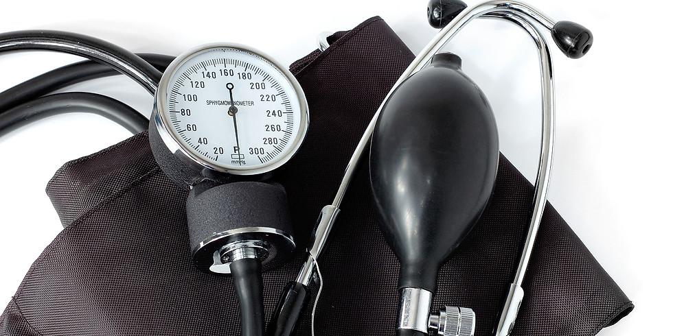 Focus on Blood Pressure