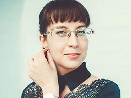 Екатерина Найдёнышева