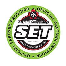 St John Ambulance Official Partner Provider
