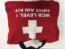 Level 1 First Aid Kit