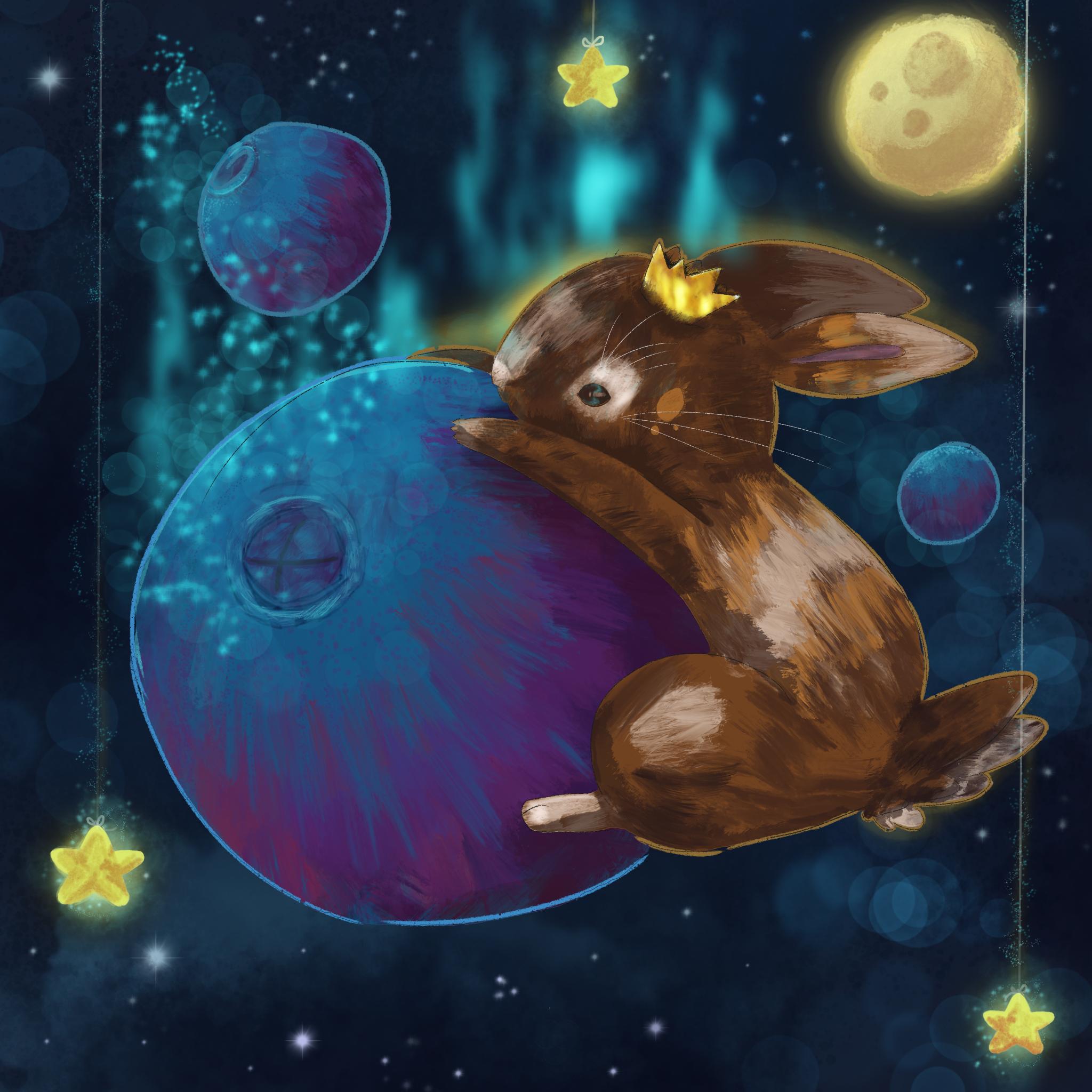 BunnyPrince
