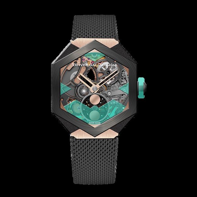 luxury watch design for men