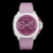 Women's sports watch design