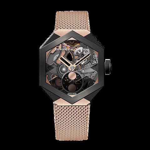 mens watch design