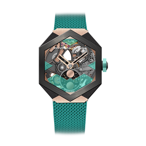 luxury watch design