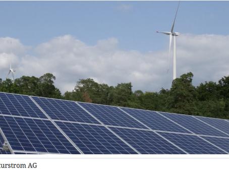 Uma Aliança Internacional foi criada para emitir Obrigações Verdes