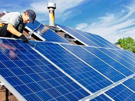 Brasil regista aumento da micro e mini-geração solar e atinge 350 MW