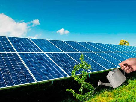 A energia fotovoltaica é um bom investimento para minha empresa?