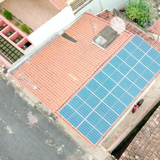 6,8 kWp