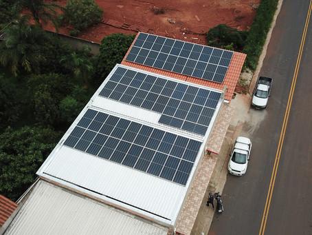 As maiores vantagens do sistema fotovoltaico para sua empresa