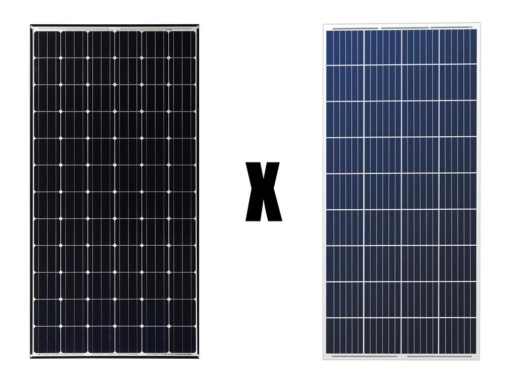 Energia fotovoltaica flutuante