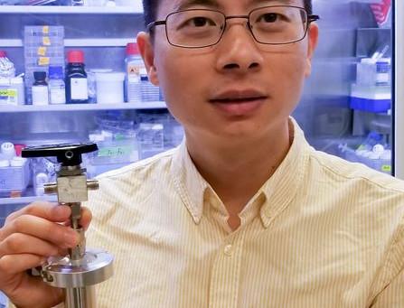 Cientistas de Stanford criam uma nova bateria de hidrogênio de manganês para armazenamento de energi