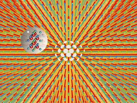 Cientistas alemães usam germânio para melhorar a eficiência de células solares em kesterita