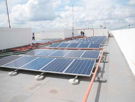 Governo deixa de economizar milhões por ano sem uso de energia solar